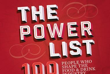 Power List 2015