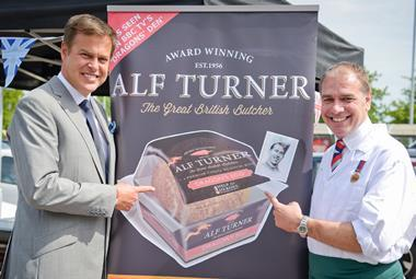Alf Turner & Sons