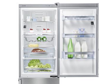 Bosch HC fridge