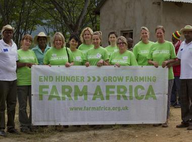farm africa big beehive tanzania