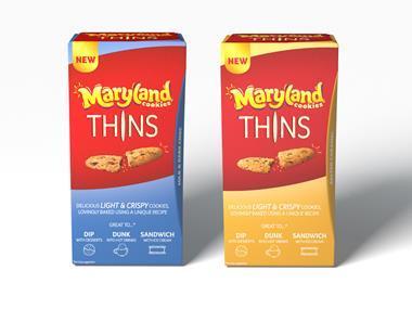 Maryland Thins