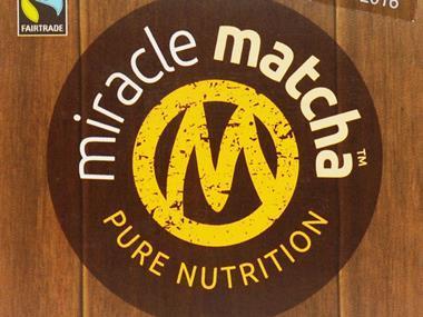 Miracle matcha