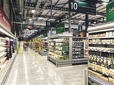 grocery and fmcg finance news analysis and insight