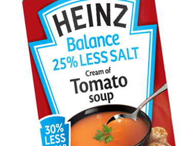heinz balance reduced salt tomato soup