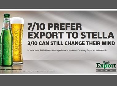 Carlsberg Export web resize ad