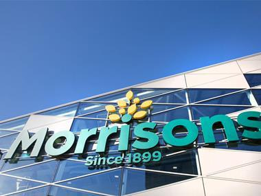 Morrisons pay