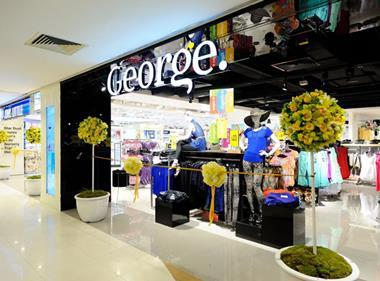 Asda George in Singapore