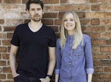 Raw Halo directors Jonathan Chapman and Meg Haggar
