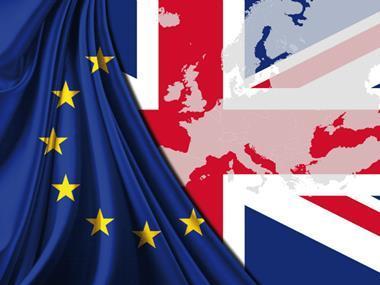 Brexit from Economist report