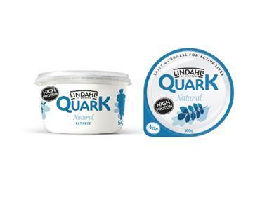 Lindahls Quark