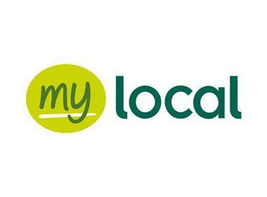 My Local logo