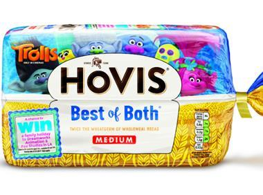 Hovis Best of Both Trolls Edition
