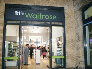 little waitrose