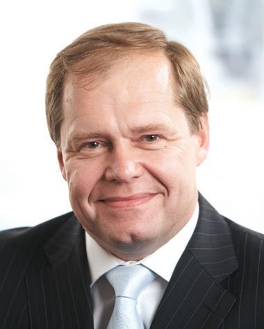 AB Sugar CEO Mark Carr