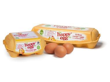 Happy Egg co