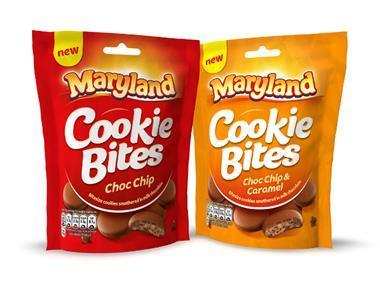 Maryland Cookie Bites