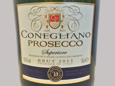 TTD Prosecco