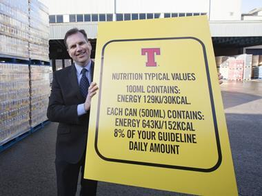 tennents md alastair campbell