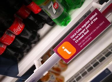 Sainsburys Meal Deal