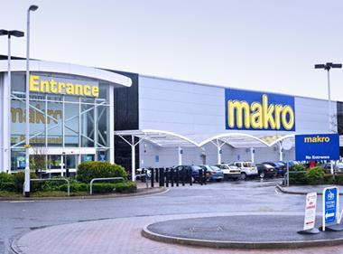 Makro Mystery Tour is the key to Wilson's masterplan