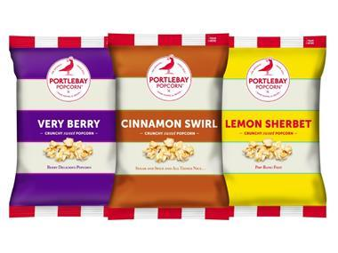 Portlebay Sweet Range