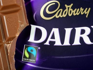 cadbury fairtrade one use