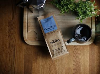 Caffe Nero Classico House Blend