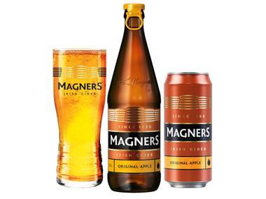 magners new design