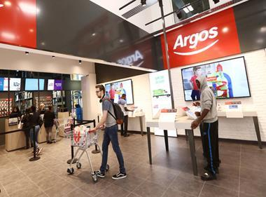 argos sainsbury's nine elms