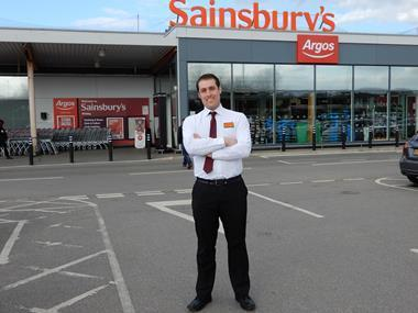 Sainsbury's whitby