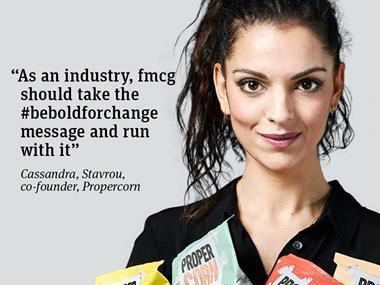 Cassandra Stavrou Saturday Essay quote