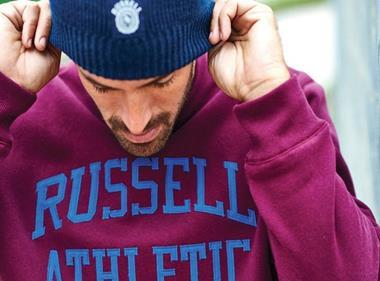 sainsburys russel athletic clothing