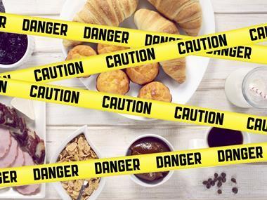 Food Safety Crime Criminal