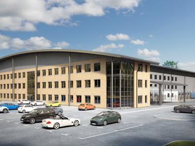 bidvest new headquarters