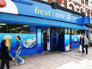 Bestway in running for Costcutter contract while still eyeing Nisa deal
