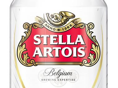 Supermarket shop up 47% since 1997... but Stella is cheaper