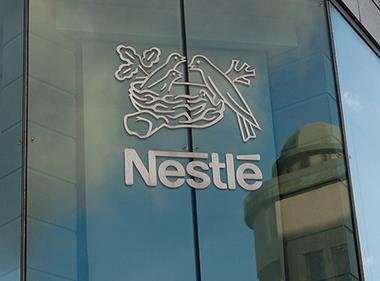 Nestlé backs The Grocer's Waste Not Want Not campaign