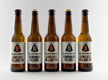 Bellfield Brewery hunts £500,000 to fund expansion