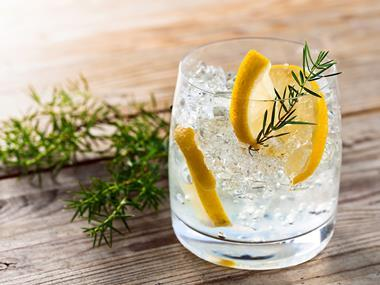 Exports of UK gin soar with £500m sales mark in sight