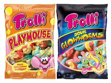 b7768a8612ef Innovative Bites to distribute US Trolli Candy in the UK ...