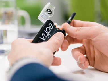 Reynolds takeover 'will fire up BAT potential in e-cigs'