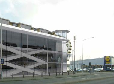 Slough Retail Entrepreneurs To Open Superstore Next To A