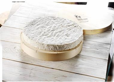 Fen Farm Dairy to double production of raw milk brie with £200k funding