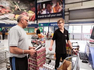 Blakemore Wholesale launches new club for indies