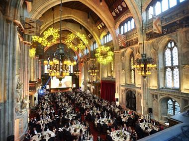 Entries now open for The Grocer Gold Awards 2016