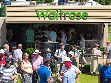 Waitrose will not renew England cricket sponsorship deal