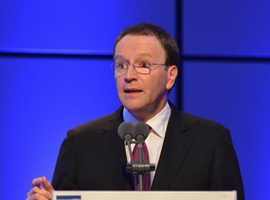 Ulf Mark Schneider to take up Nestlé chief executive role