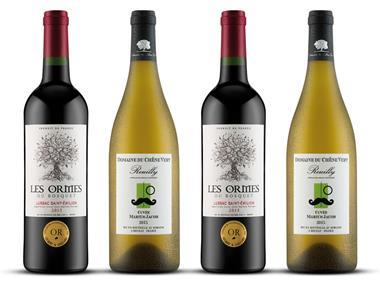 Lidl adds French collection to Wine Cellar promotion