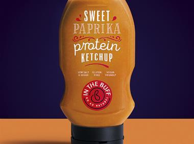 protein paprika