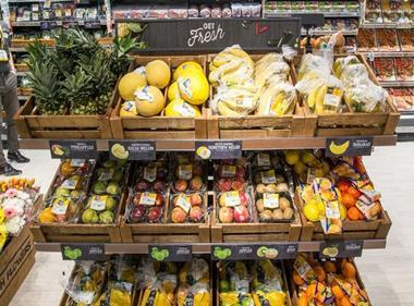 Nisa's ad blitz sees up to 400% sales uplift in fresh produce
